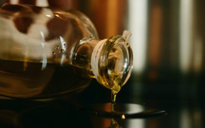 Understand Gods Power of the Anointing Oil